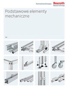 Podstawowe elementy mechaniczne