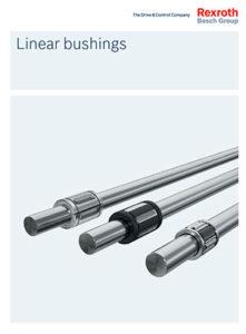 Linear bushings